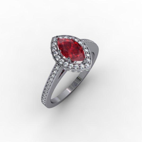 Alorann Jewelry Design Custom Ring Design